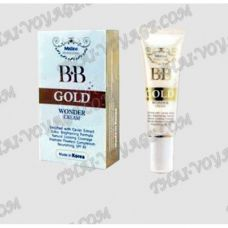 Professional tone for face BB Mistine Gold - TV001426