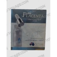 Face Serum Concentrate sheep placenta Mistine - TV001428