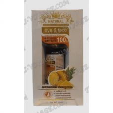 Face Serum enzymes of pineapple - TV001433