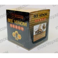 Serum for the face based on the bee venom Bee Venom Nature Republic - TV001437