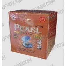Feuchtigkeitsspendende Perlen-Creme Kokliang - TV001440