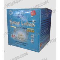 Лечебный крем для лица и тела с экстрактом белого лотоса Kokliang - TV001441