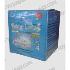 Heilcreme für Gesicht und Körper mit einem Extrakt aus weißen Lotus Kokliang - TV001441