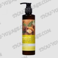 Lo shampoo biologico per i capelli Boots Nature Series - TV001445