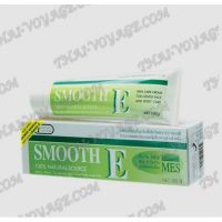 Treatment Cream Smooth-E for face and body - TV001448