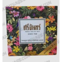 Thai powder with Tanaka Srichand - TV001450