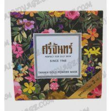 Тайская пудра с танакой Srichand - TV001450