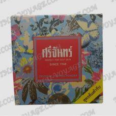 Тайская минерально-растительная пудра Srichand - TV001451