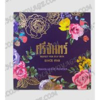 Thai powder Srichand - TV001452
