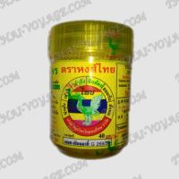 Thai Inhalateur herbe Hong Thaï - TV001464