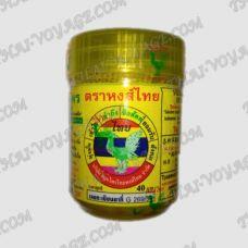 Thai Inhalateur herbe Hong Thaï - TV001464