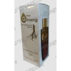 Essence Face with red Korean Ginseng Wrinkle Mistine - TV001466
