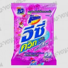 Стиральный порошок Attack Detergent Easy Quik Happy Love Formula - TV001478