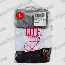 Нижнее белье для мужчин Lite Arrow - TV001480