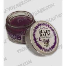 Thai-Balsam mit Lavendel für Schlaflosigkeit - TV001486