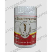 Natural herbal diet pills Ngamrahong brand tablet - TV001494