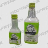 Thai emulsion «Flying white rabbit» in case of poisoning, and abdominal pain - TV001498