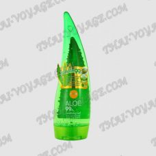 Natural gel with aloe vera extract 99% - TV001503