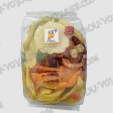 Thai dried fruits - TV001506