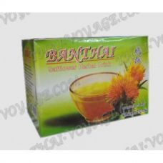 Herbal drink Safflower Banthai - TV001509