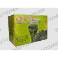 Herbal Drink Centella Asiatica Banthai - TV001510