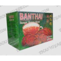 Healing drink Bengal Quince, Matum Banthai - TV001511