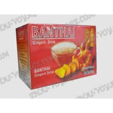 Curative ginger drink Banthai - TV 001512