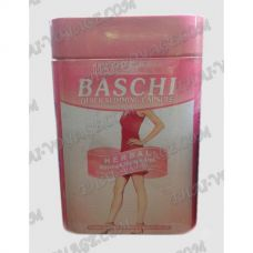 Slimming capsules Baschi - TV001517