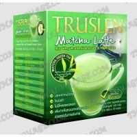 Green Tea for Weight Loss Truslen Matcha Latte - TV001520