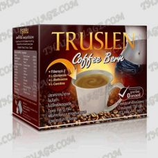 Slimming Coffee Truslen Coffee Bern - TV001522