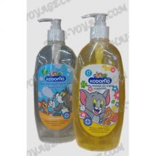Baby shampoo without tears Kodomo - TV001530
