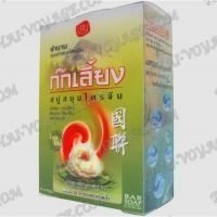 Natural herbal soap Kokliang - TV001533