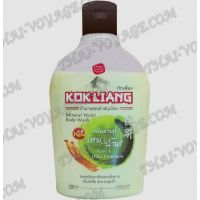 Натуральный травяной гель для душа Kokliang - TV001534