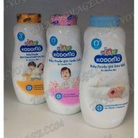 Childrens hypoallergenic powder-talc Kodomo - TV001537