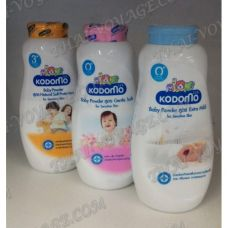 Childrens hypoallergenic powder-talc Kodomo - TV001537