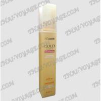 Gold-Feuchtigkeitsspray für trockenes und strapaziertes Haar BioWoman - TV001542