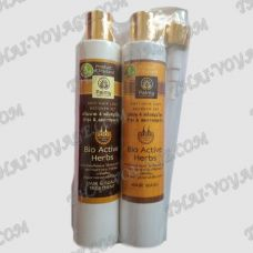 Thai shampoo and conditioner for hair growth Palmy - TV001550