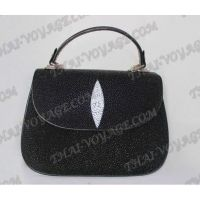 Bag ladies leather stingray - TV001558