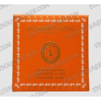 Thai savon orange Madame Heng - TV001559