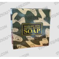 Deodorizing soap Madame Heng - TV001560