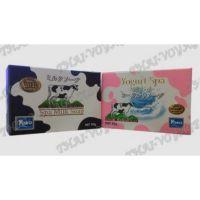 Тайское мыло Yoko - TV001561