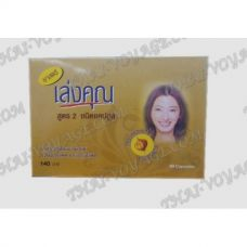 The plant phyto estrogen capsules for women from 35 years Kanya - TV001568