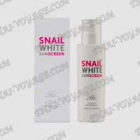 Sun cream snail Snail White Namu Life - TV001573