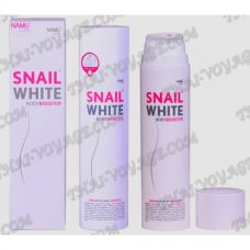 Snail cream Snail White Namu Life body - TV001575
