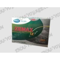 Vitamin complex capsules for men Zemax SX Mega We Care - TV001586
