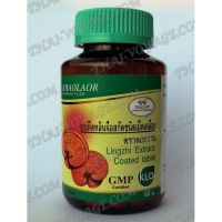 Lingzhi tablets (fortifying agent) Khaolaor - TV001587