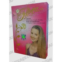 Capsules Flora for women with dysmenorrhea disease - TV001593