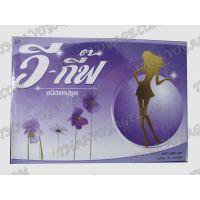 Capsules Ya V-Giff for women with menstrual irregularities - TV001596