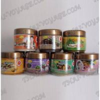 Thai natural mask powder for face Isme - TV001599