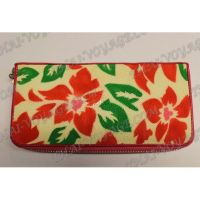 Purse female stingray leather - TV001631